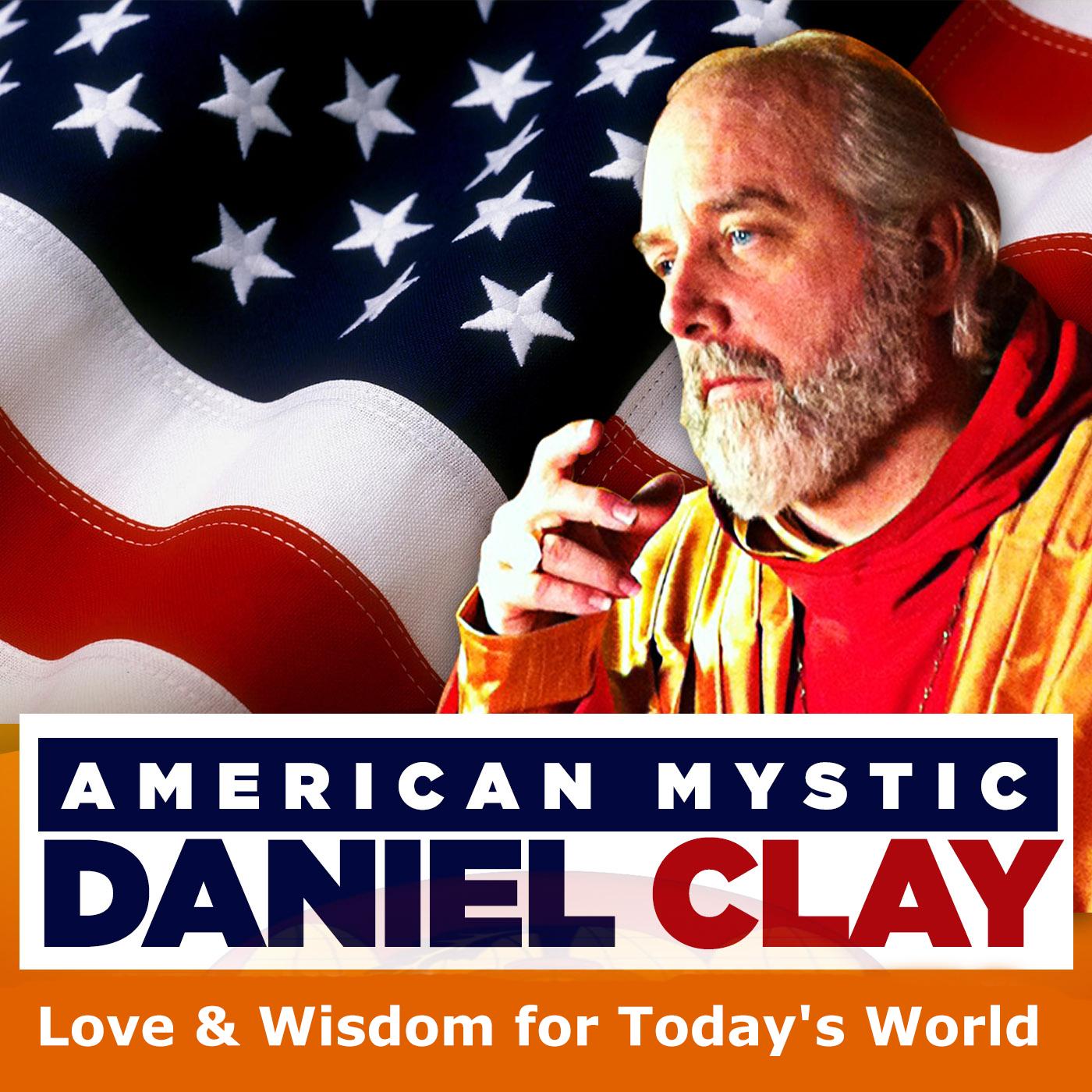 American Mystic Daniel Clay