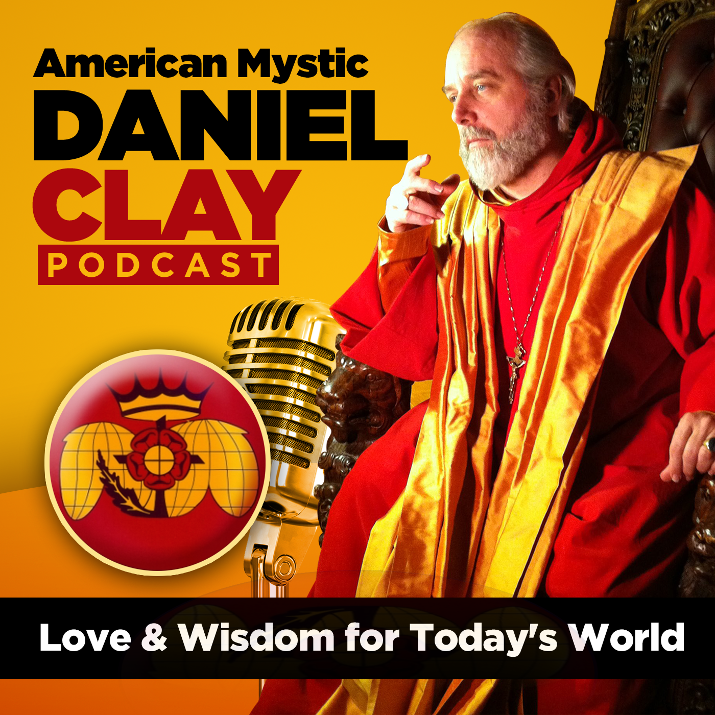 Daniel Clay Podcast