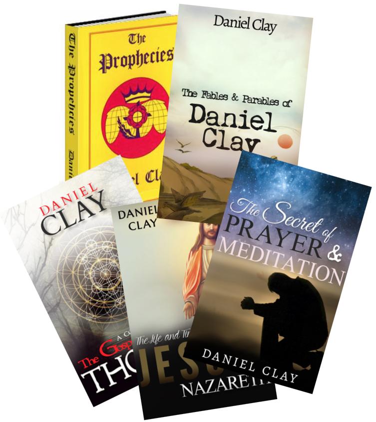Books by Daniel Clay